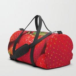 Berries Duffle Bag