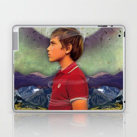 Boy Laptop & iPad Skin