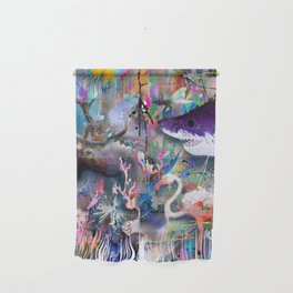 Storm Wall Hanging