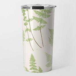 Ferns #1 Travel Mug
