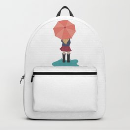 Play in the Puddles Backpack