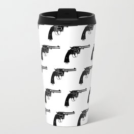 Revolvers Travel Mug