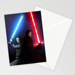 Lights Up Stationery Cards
