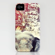 Elephant Slim Case iPhone (4, 4s)
