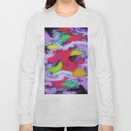 Unpreditale wave Long Sleeve T-shirt