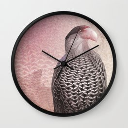 Animal kingdoom Wall Clock