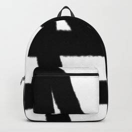erase the wrong mistake Backpack