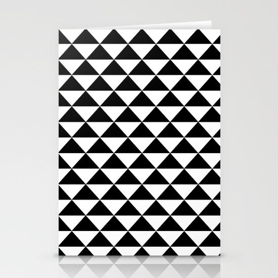 Top - that´s where we are! Stationery Cards