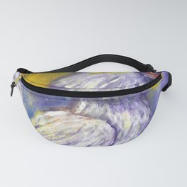 Le cock Fanny Pack