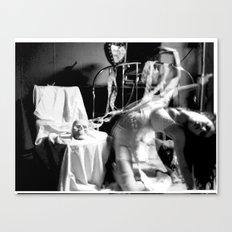 insomnia 03 Canvas Print