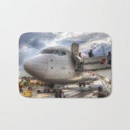 Pegasus Boeing 737 Bath Mat