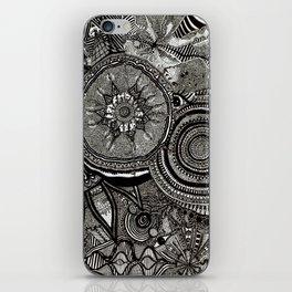 A VISIONARY CH.II iPhone Skin