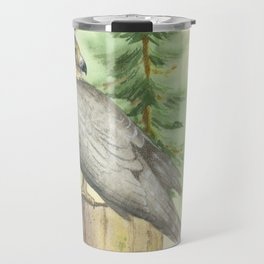 Merlin Falcon (Keir) Travel Mug