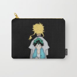 It's Your Turn Carry-All Pouch