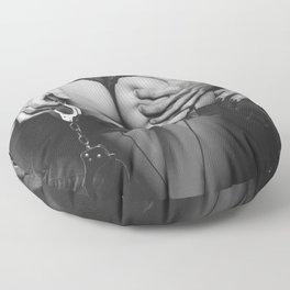 BDSM Floor Pillow