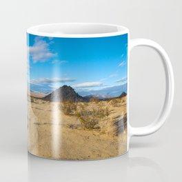 Desert Views Coffee Mug