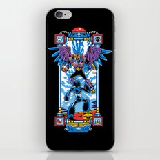 Epic Maverick iPhone & iPod Skin