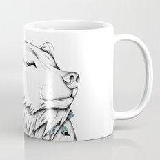 Poetic Bear Mug