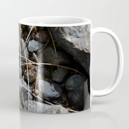 Rock Bottom Coffee Mug
