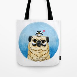 As long as you´re here with me Tote Bag