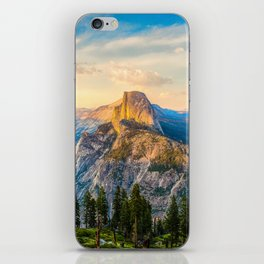 Heaven and Earth, Yosemite iPhone Skin
