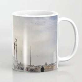 Vittoriano Coffee Mug