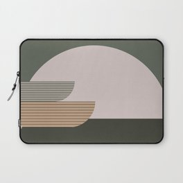 Abstract Composition 16 Laptop Sleeve