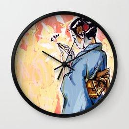 Kyotito Wall Clock