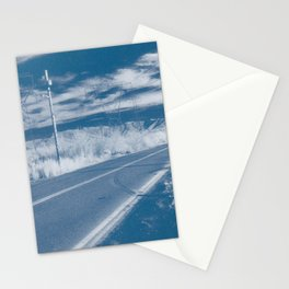 Modest Mouse - This Is a Long Drive for Someone with Nothing to Think About Stationery Cards