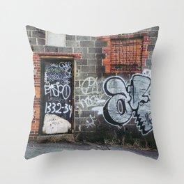 1332-34 Throw Pillow