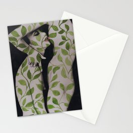 Nurture Nature Stationery Cards