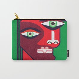 Mirror 2 Carry-All Pouch