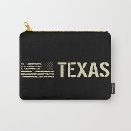 Black Flag: Texas Carry-All Pouch