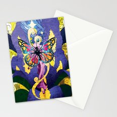 No Bigger than Your Thumb Stationery Cards