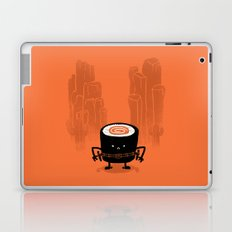 Everyone Know Me Laptop & iPad Skin
