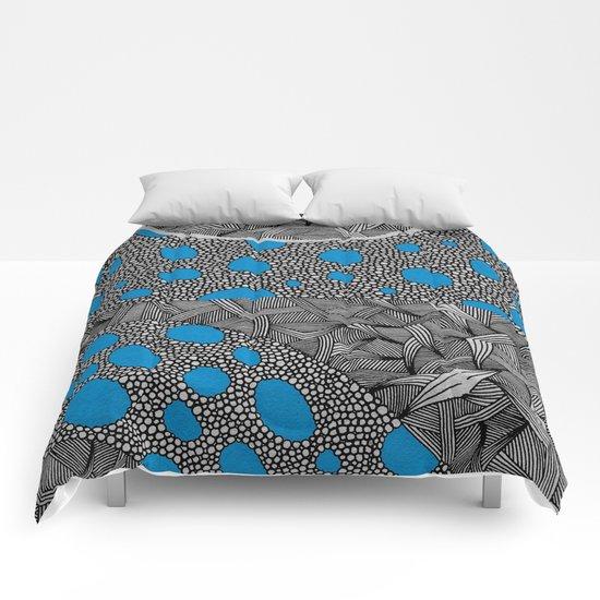 - cosmos_04 - Comforters