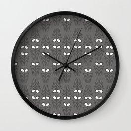 Ansley Wall Clock