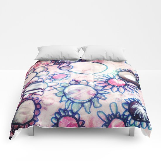 love potion Comforters
