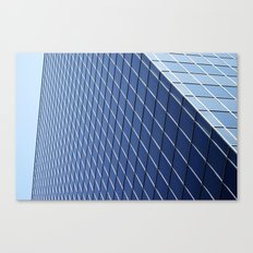 Corporate America Canvas Print