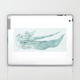 A Little Disheveled Laptop & iPad Skin
