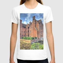 Harvington Hall T-shirt