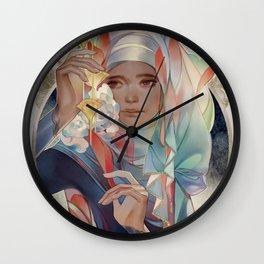 delima Wall Clock