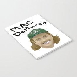 Mac DeMarco - Good Molestor 2 Notebook