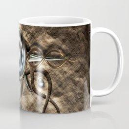 reactor root Coffee Mug