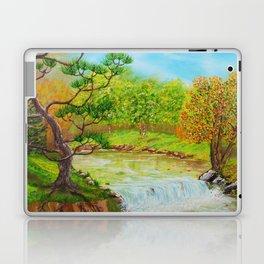 Family of Trees Laptop & iPad Skin