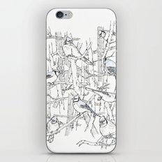 Flock iPhone & iPod Skin
