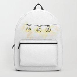 String of Lights Backpack
