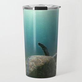 Honu Travel Mug