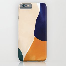 Color Paradise II #illustration Art Print iPhone Case