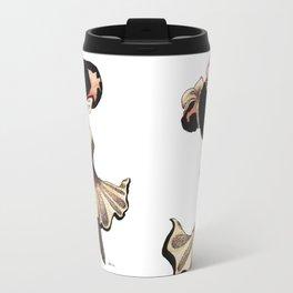 vogue girls II Travel Mug